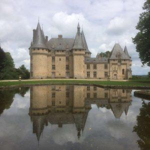 Château privé La Grènerie - Chantier Socoba