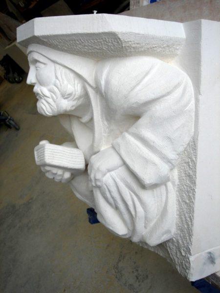 Sculpture Fabien